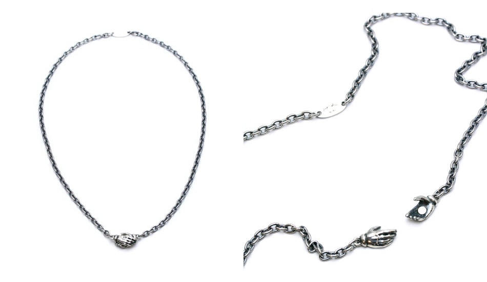HOLD-FAST Chain Necklac