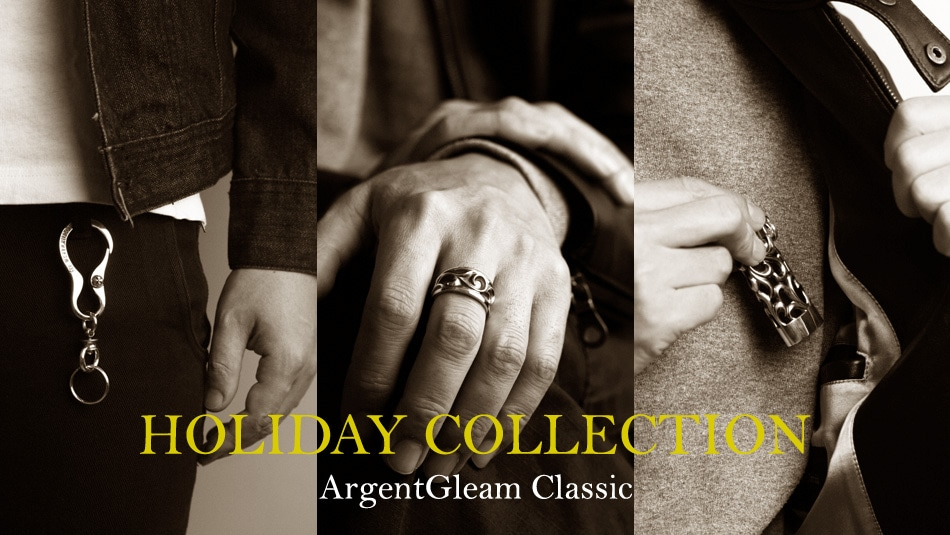 ArgentGleam CLASSIC HOLIDAY COLLECTION