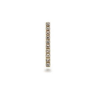 Diamond Bar Pierce