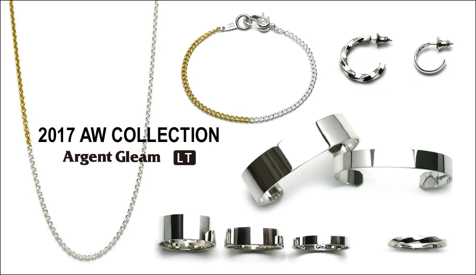 argentgleam LT AW collection