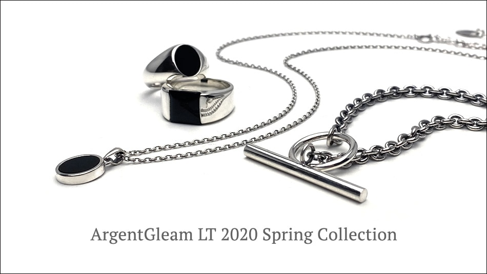 ArgentGleam LT 2020 SPRING COLLECTION