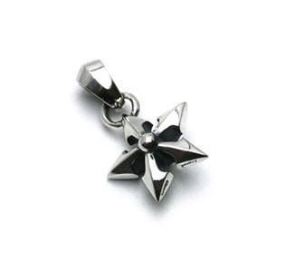 X'mas Limited Edition StarPendant