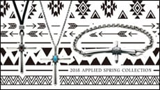 2018 APPLIED Spring Collection