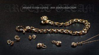 ARGENT GLEAM CLASSIC   2018  GOLD COLLECTION