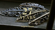 27YEARS ANNIVERSARY CAMPAIGN!