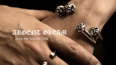 ARGENTGLEAM CLASSIC 2020 AW COLLECTION