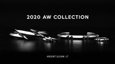 ARGENTGLEAM LT 2020 AW COLLECTION