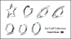 Ear Cuff Collection