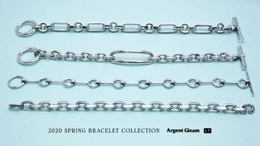 2020 SPRING BRACELET COLLECTION