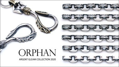 ORPHAN COLLECTION
