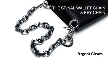 Spinal WalletChain