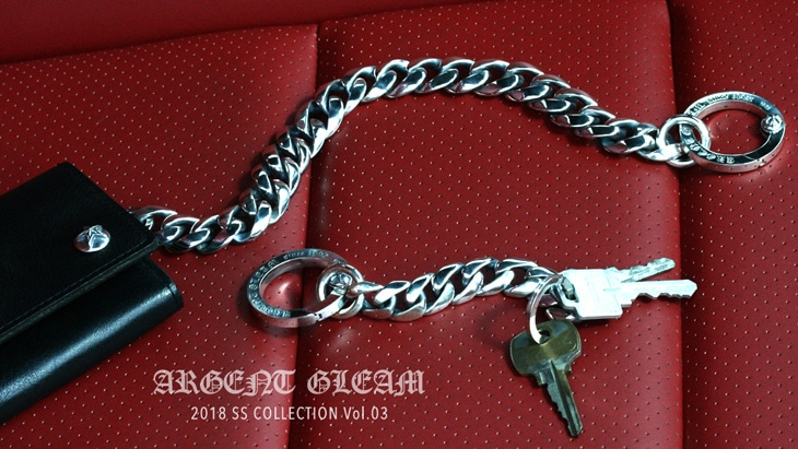 ArgentGleam Classic 2018 SS Collection Vol.03