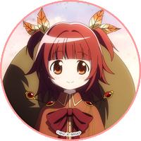 「マギアレコード 魔法少女まどか☆マギカ外伝」秋野かえで