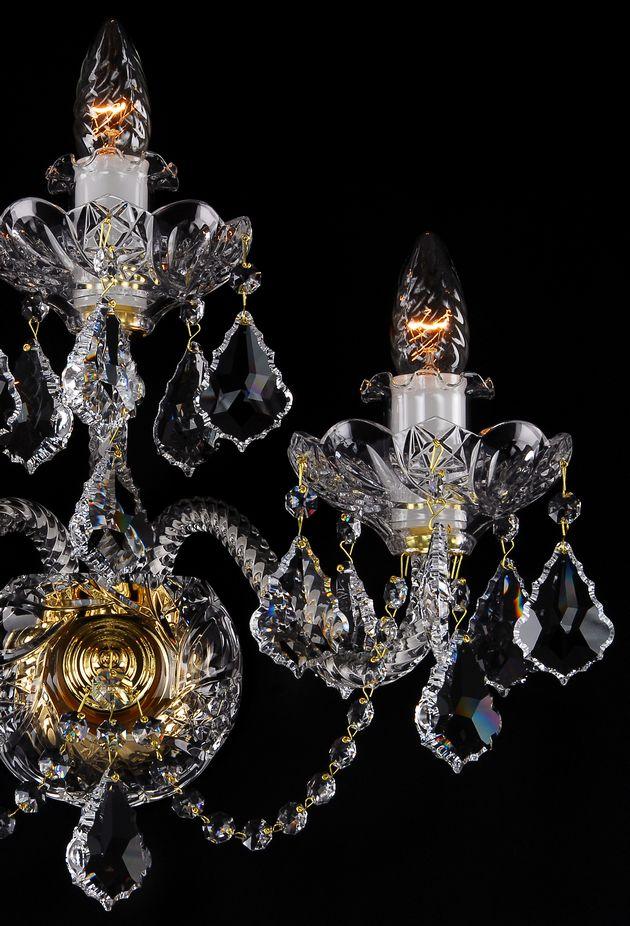 ブラケット シャンデリア W-03Galaxy-crystalSE-3