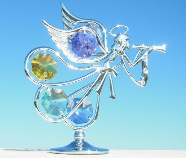 誕生日プレゼント/天使の置物4