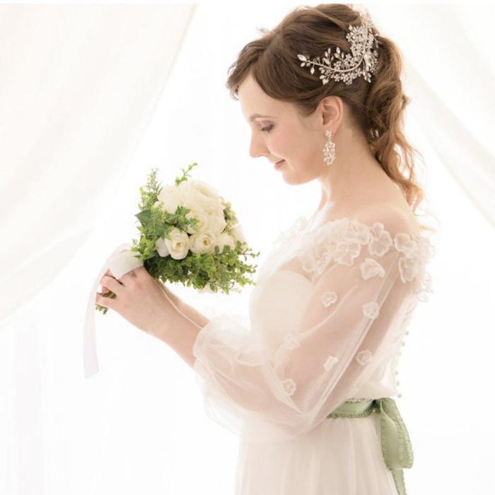 花嫁二次会ドレスの新着商品一覧