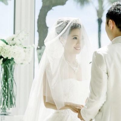 花嫁さまからの素敵なお写真