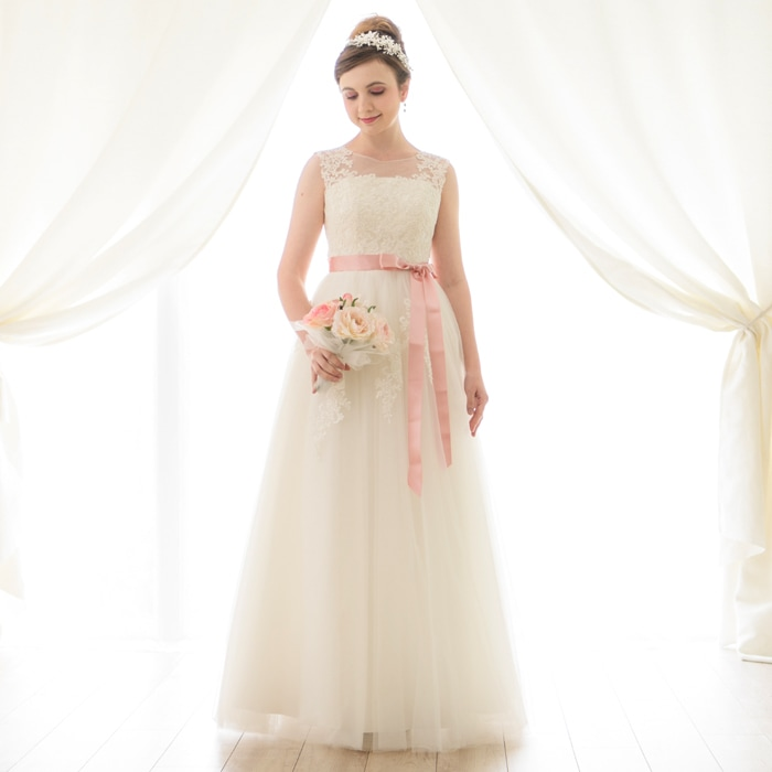979c46e4459fb 花嫁ドレス なら二次会用販売ドレスのANNAN WEDDING