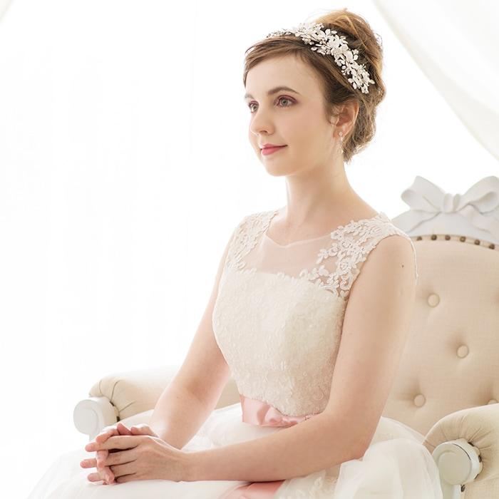花嫁1.5次会・二次会ドレス