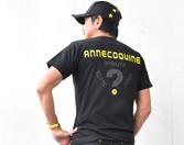 アンコキーヌロゴTシャツ