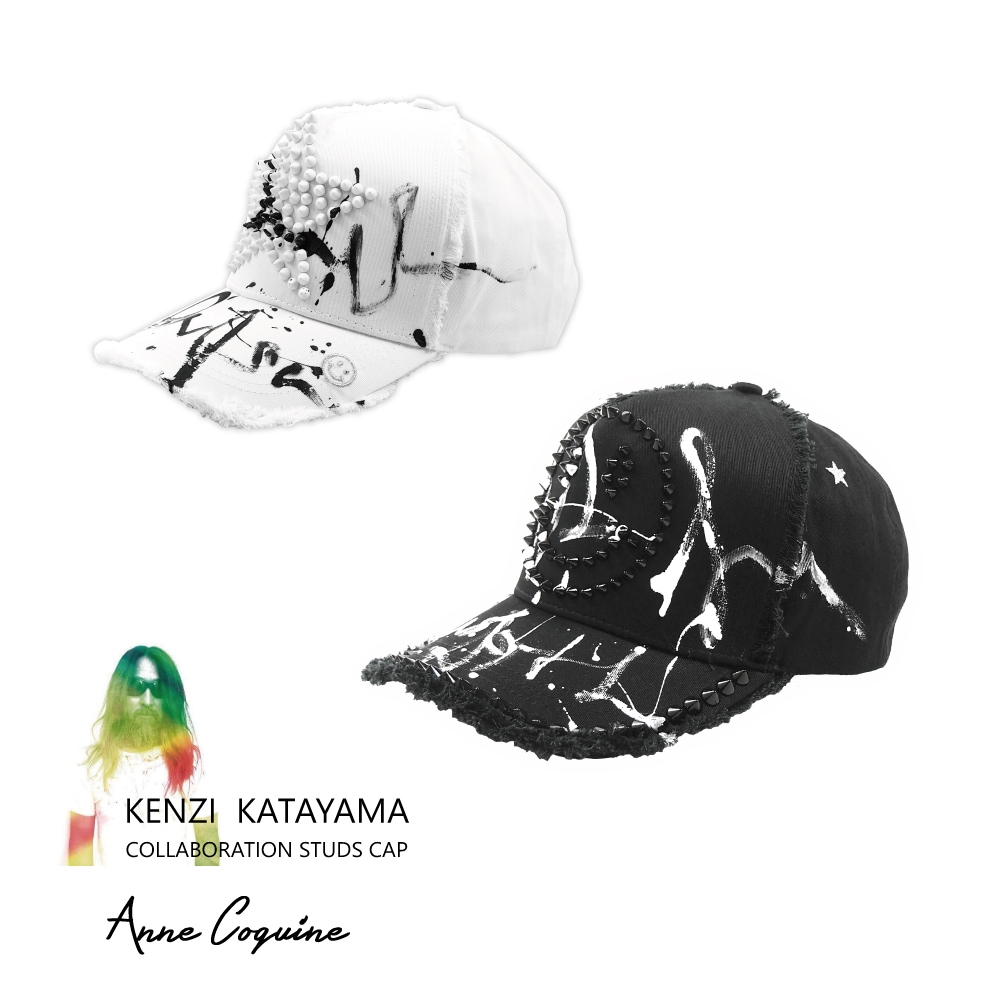 カタヤマケンジコラボキャプ