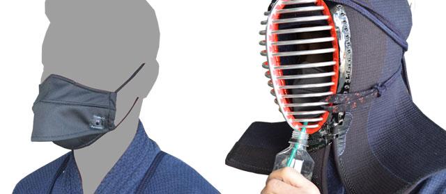 ダックマスク