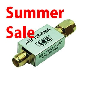 ABF128SMA Summer Sale