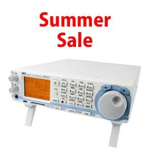 AR-DV1 Summer Sale
