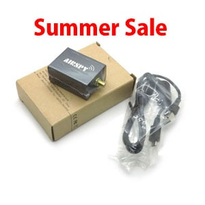 AIRSPY R2 Summer Sale