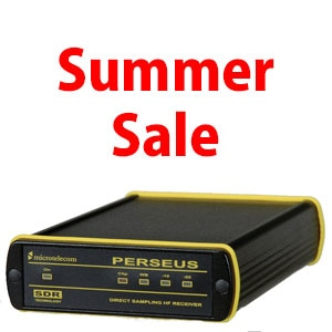 Perseus Summer Sale