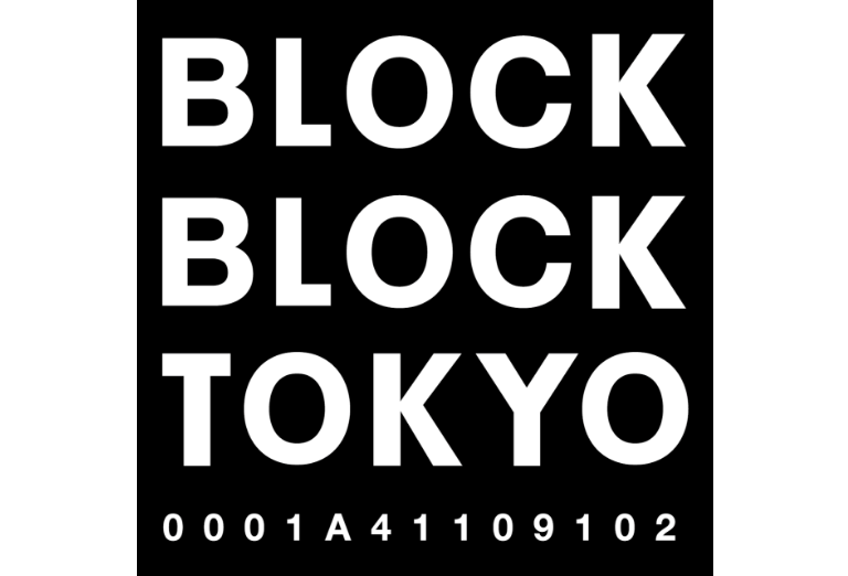 BLOCK BLOCK TOKYO