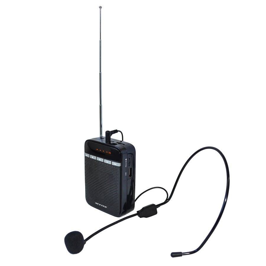 NX-BV10 ポータブル拡声器