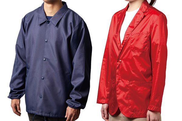 ブラスバンド衣装用ジャケット