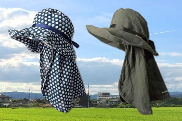 monkuwa帽子