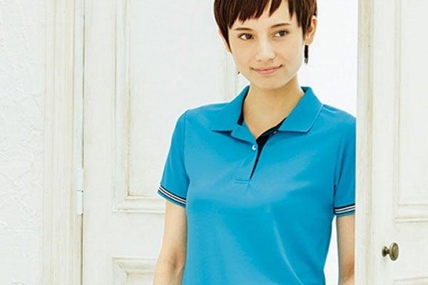 レディースポロシャツ