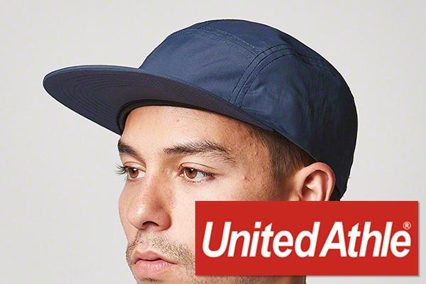 UnitedAthleのキャップ