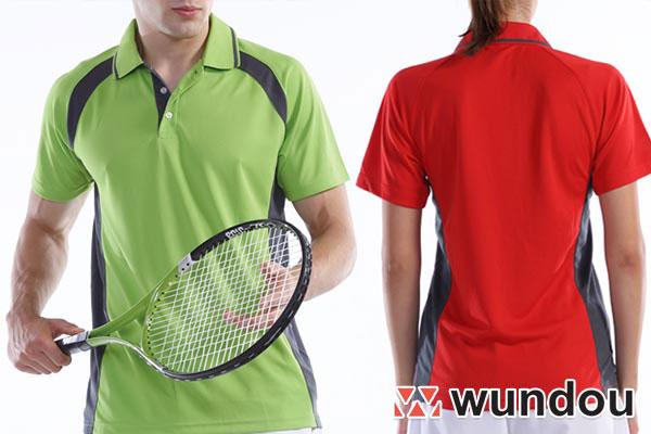 テニスウェア