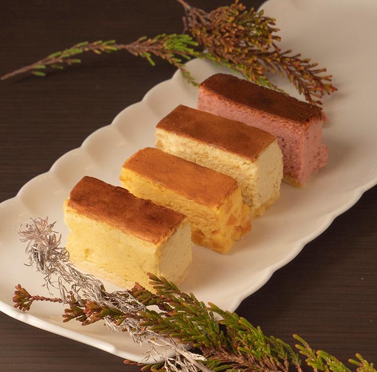 安比高原フルーツチーズケーキTOP