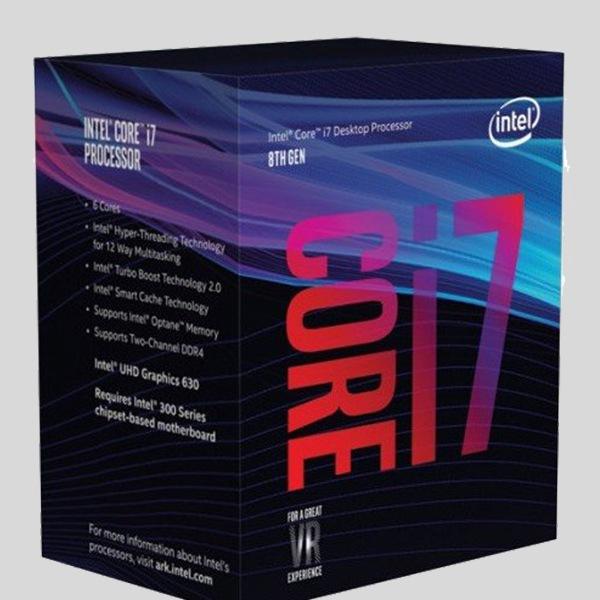 こだわりのポイント2 CPU
