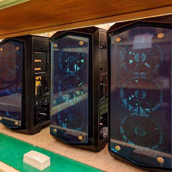 アプライドBTOパソコンが選ばれる8つの理由その4