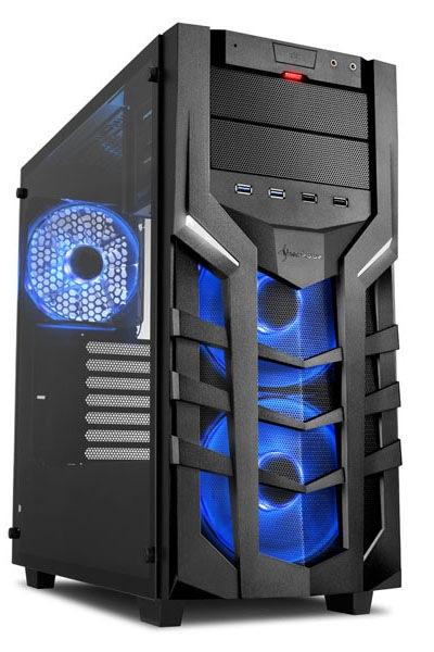 SHA-DG7000-G RGBケース