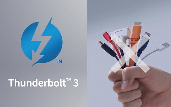 Thunderbolt3