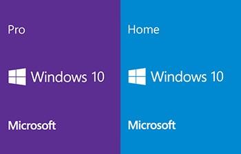 Windows 10 DSP版