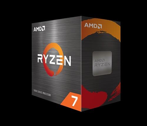 AMD Ryzen 7 5800 X