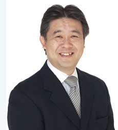代表取締役 鈴木 敦