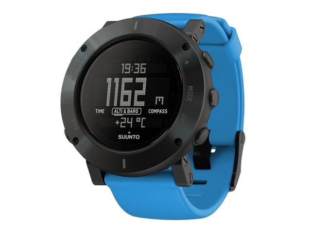 SUUNTO Core Blue Crush SS021373000