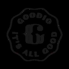 Goodio(グーディオ)について