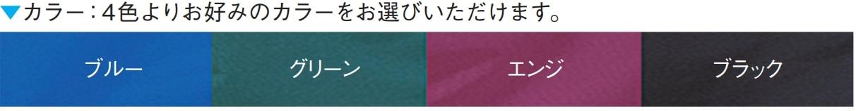本体色4色からお選びください