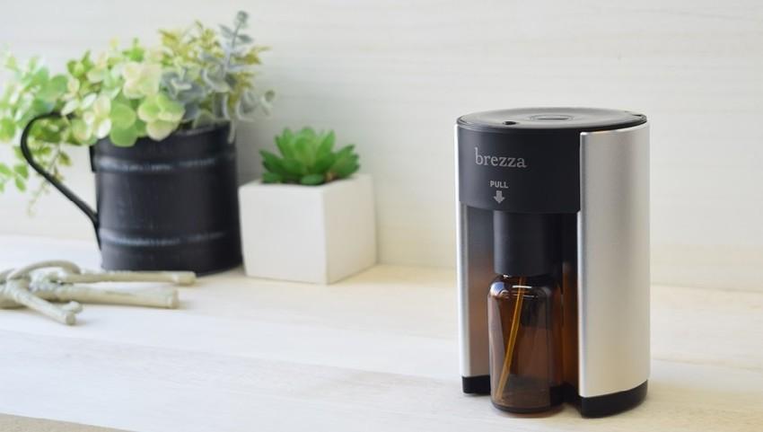 アロマディフューザ ブレッザ(brezza)