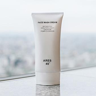 洗顔フォーム本体 ARES45